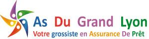 logo as du grand lyon